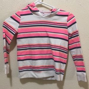 Carter's Girls Sweater with Hood